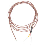 SparkFun Thermocouple Type-K - Glass Braid Insulated (Bare Wire) Temperature