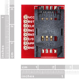 Tanotis - SparkFun SIM Card Socket Breakout Boards, Sparkfun Originals - 2