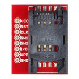 Tanotis - SparkFun SIM Card Socket Breakout Boards, Sparkfun Originals - 3