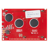 Tanotis - SparkFun Graphic LCD 128x64 STN LED Backlight Monochrome - 4