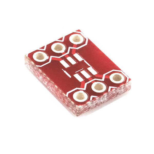Tanotis - SparkFun SOT23 to DIP Adapter Breakout Boards, Sparkfun Originals - 1