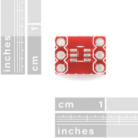 Tanotis - SparkFun SOT23 to DIP Adapter Breakout Boards, Sparkfun Originals - 3