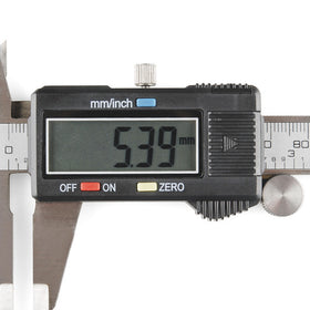 "Tanotis - SparkFun 6"" Digital Calipers Hand Tools, Tools - 4"
