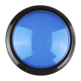 Tanotis - SparkFun Big Dome Pushbutton - Blue Buttons/Switches - 2