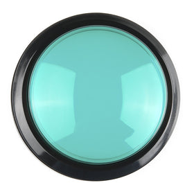 Tanotis - SparkFun Big Dome Pushbutton - Green Buttons/Switches - 2