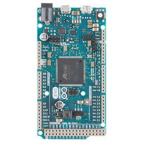 Tanotis - SparkFun Arduino Due ARM, Boards - 3