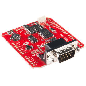 Tanotis - SparkFun CAN-BUS Shield Shields, Sparkfun Originals - 1