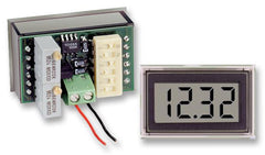 Panel Displays & Instrumentation