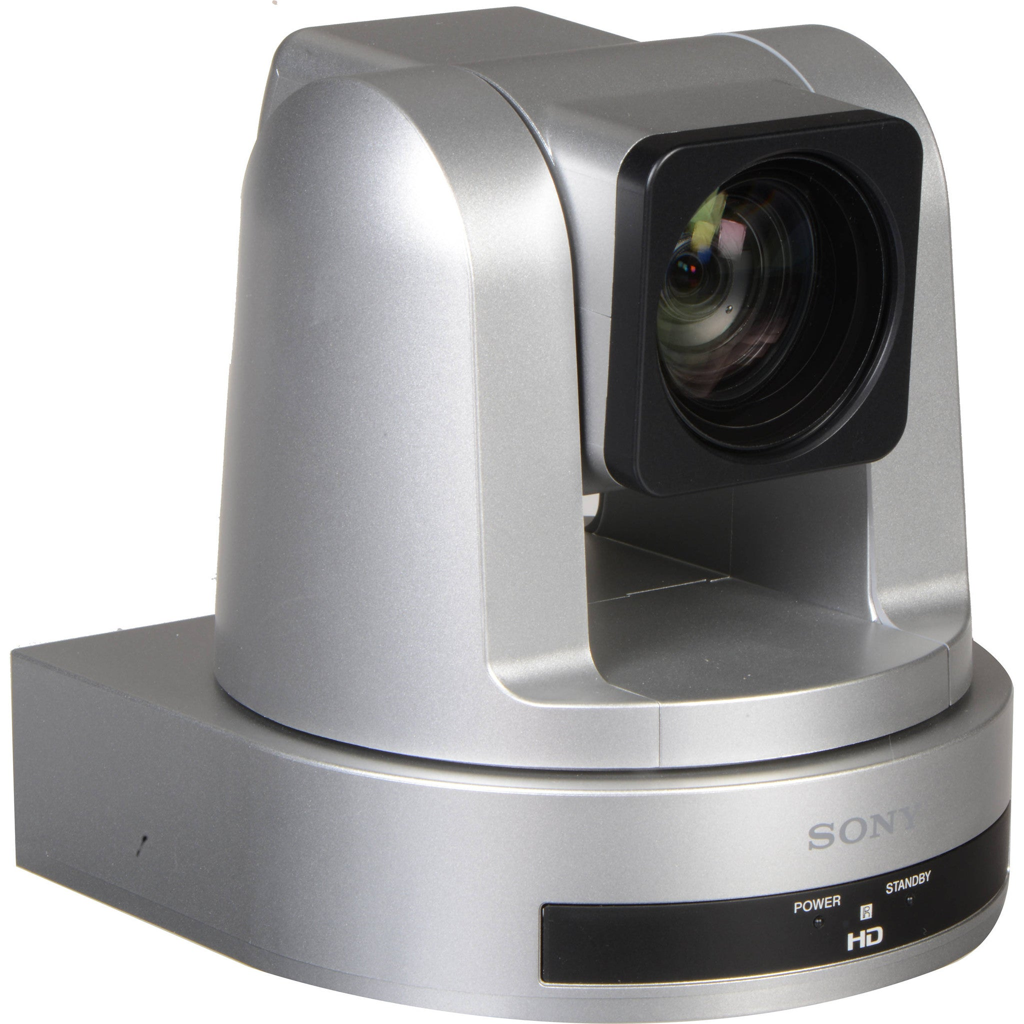 Sony SRG-120DS 12x PTZ Desktop Camera with SDI Output (Silver Housing)