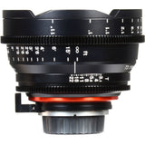 Rokinon Xeen 14mm T3.1 Lens for Micro Four Thirds Mount
