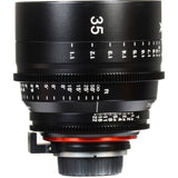 Rokinon Xeen 35mm T1.5 Lens for Canon EF Mount