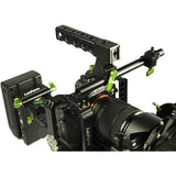 Lanparte Mirrorless Camera Complete Kit for Sony a7 and Panasonic GH4 Cameras