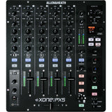 Allen & Heath XONE:PX5 - 4+1 Channel DJ Mixer with Soundcard