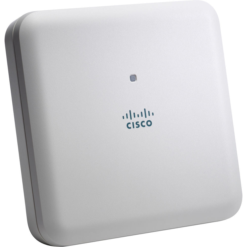 Cisco Aironet 1832i Dual-Band 802 11ac Wave 2 Indoor Access Point with  Cisco Mobility Express Software