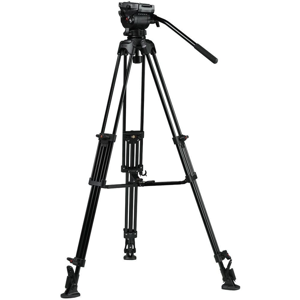 Buy In India E Image Eg04as 2 Stage Aluminum Tripod System With Gh04