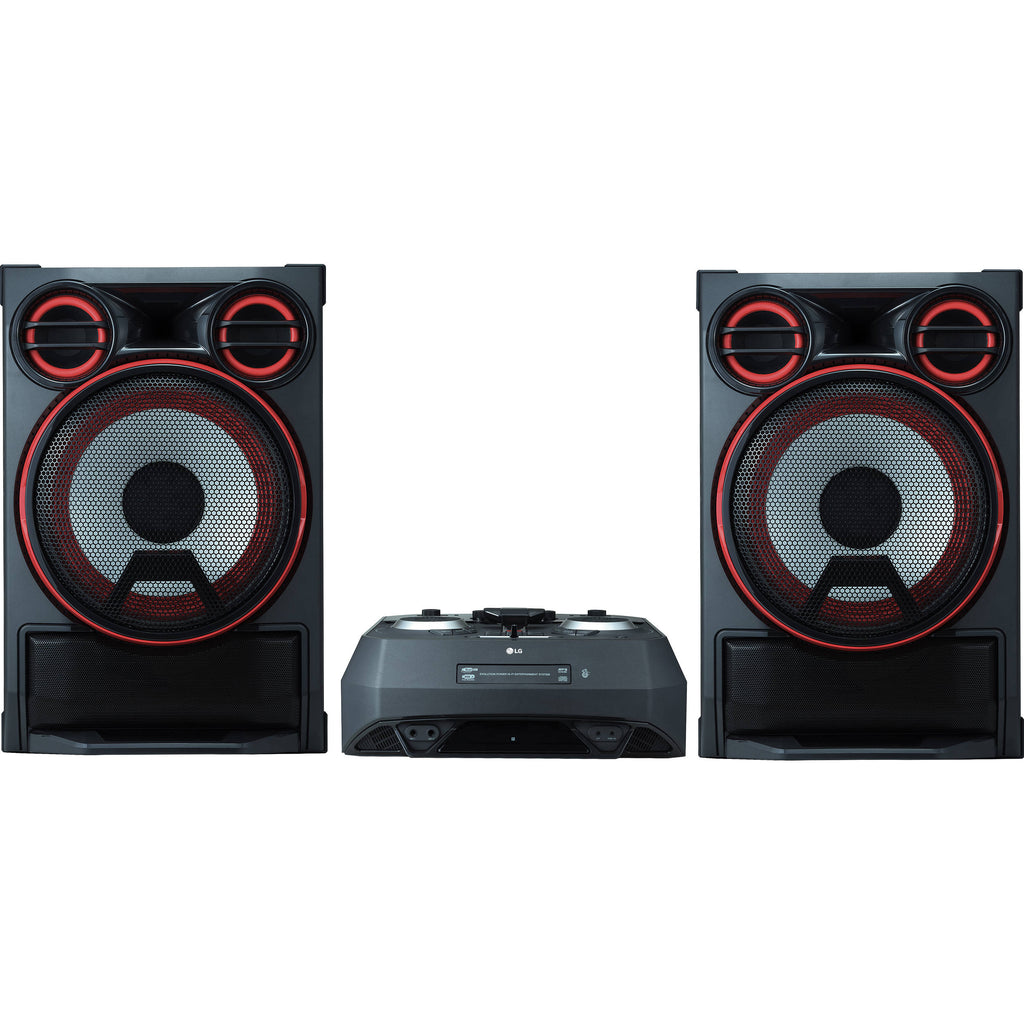 Buy In India LG CK99 5000W Bluetooth Music System
