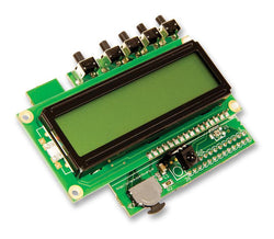 PIFACE PIFACE CONTROL & DISPLAY 2 LCD I/O Expansion Board for Raspberry Pi B+