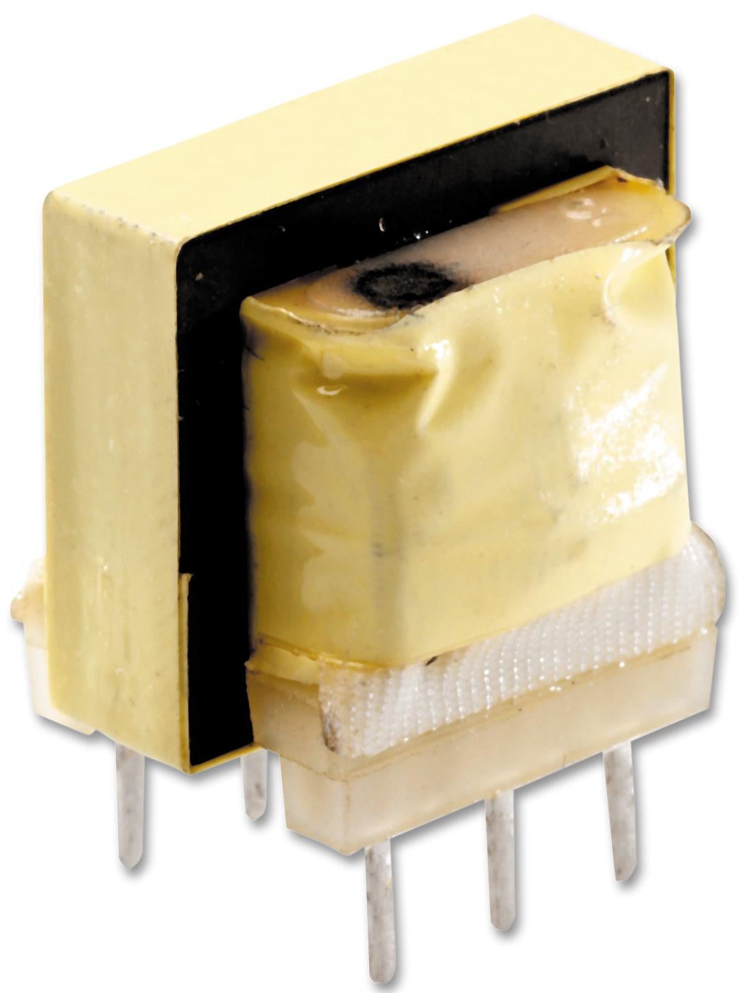 TRIAD MAGNETICS TY-145P Audio Transformer, Line Matching, 15 mA, 600 ohm, 600 ohm, Through Hole