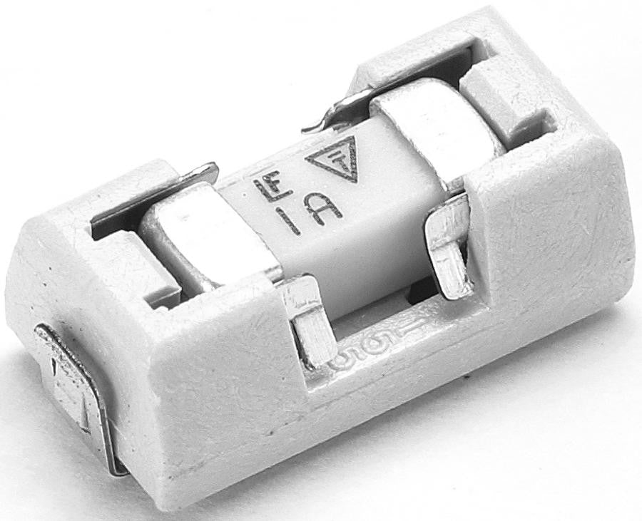 LITTELFUSE 0154003 DRT FUSE, SMD, 3A, OMNI BLOCK, TIME DELAY
