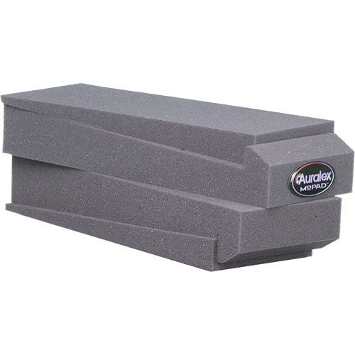 Auralex MoPAD - Monitor Isolation Pads for Pair of Speakers (4 Pieces per Side)