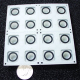 Tanotis - Genuine sparkfun Button Pad 4x4 - LED Compatible - 3
