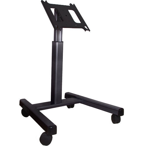 Chief PFM-UB Confidence Monitor Cart (Black)