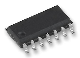 ON SEMICONDUCTOR MC14081BDG AND Gate, MC14081, 2 Input, 8.8 mA, 3 V to 18 V, SOIC-14