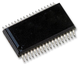 STMICROELECTRONICS STA559BW Audio Control, Digital Audio Interface, 4.5V to 16V, I2C, Serial, PowerSSO, 36 Pins, -20 �C