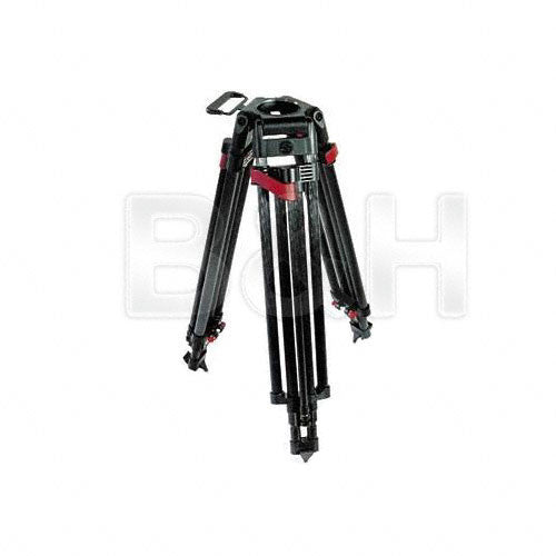 Sachtler Speed-Lock CF HD Carbon Fiber 2-Stage Heavy-Duty Tripod Legs (100mm Bowl) - Supports 209 lbs