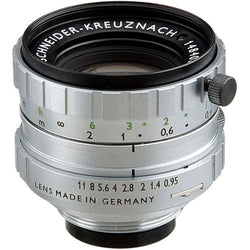 Schneider XENON 17mm f/0.95 C-Mount Lens for 2/3-Inch CCD Industial Cameras