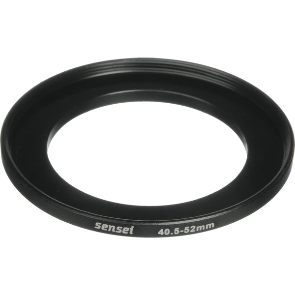 Sensei 37mm Lens to 49mm Filter Step-Up Ring 6 Pack