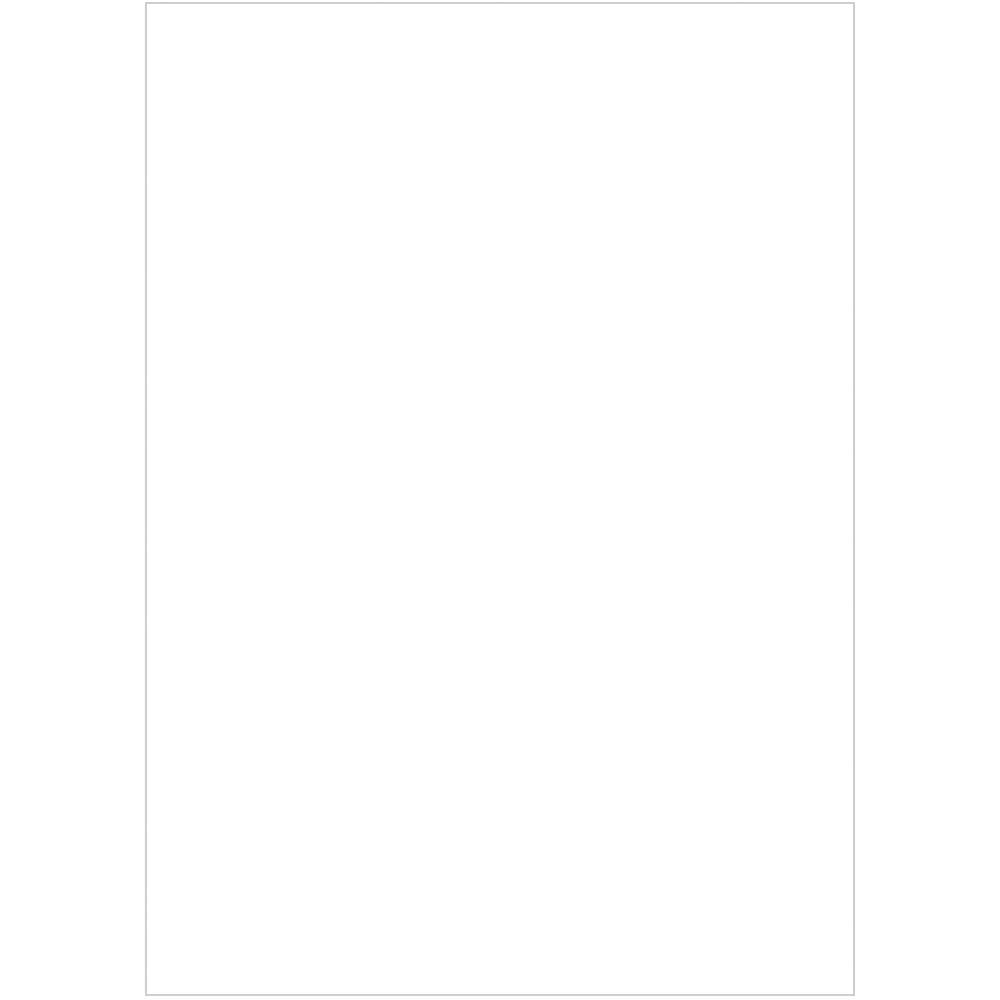Westcott X-Drop Background (5 x 7', White)