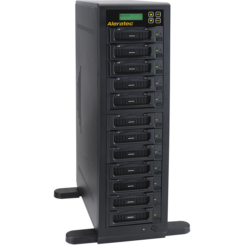 Aleratec 1:11 HDD Copy Cruiser High-Speed WL Duplicator