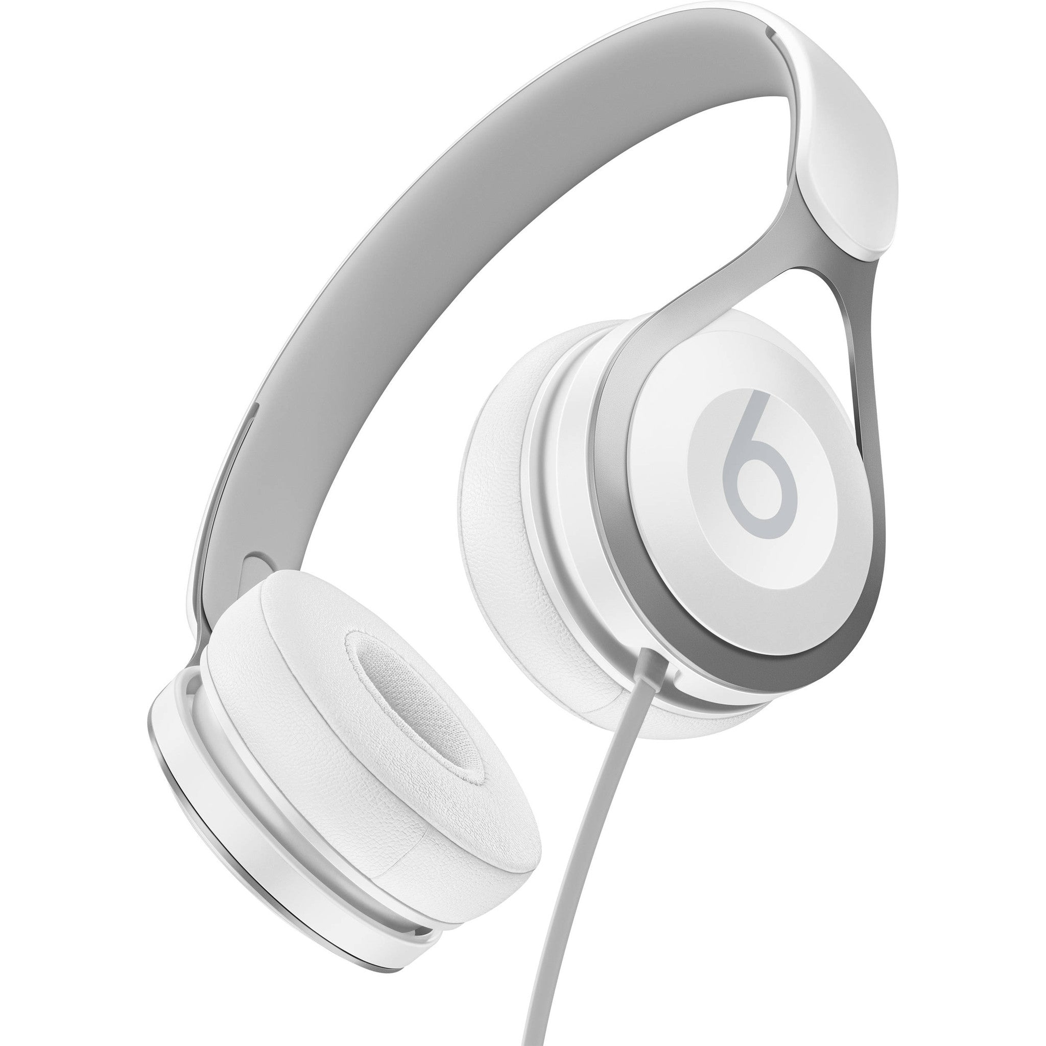 Beats by Dr. Dre Beats EP On-Ear Headphones (White)