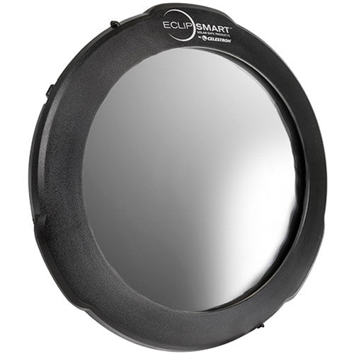 "Celestron EclipSmart White-Light Solar Filter for 8"" SCT/Edge HD OTAs"