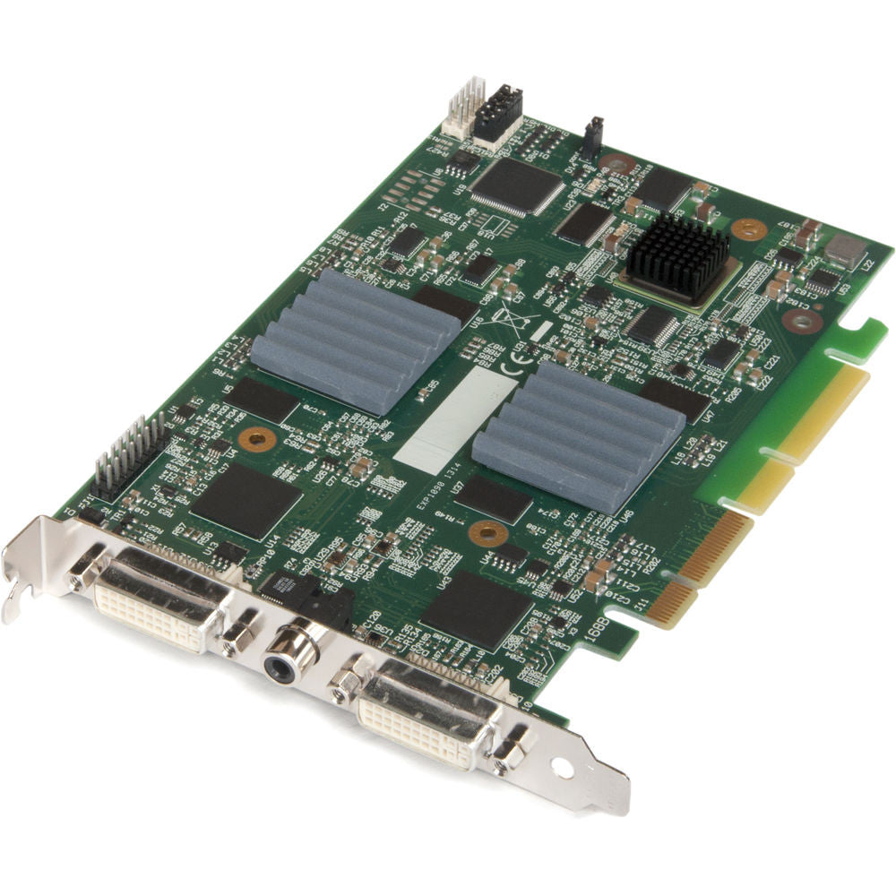 DATAPATH VisionAV-HD Capture Card (Half Length Full-Height PCI Express)