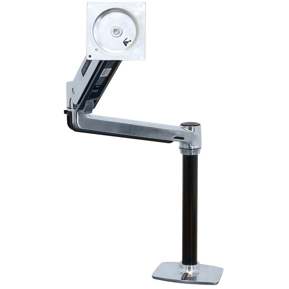 Ergotron LX HD Sit-Stand Desk Mount LCD Arm