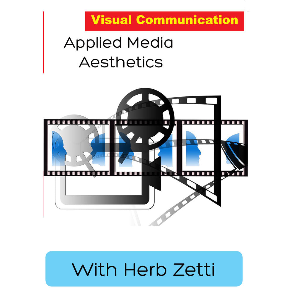 First Light Video DVD: Applied Media Aesthetics with Herb Zettl