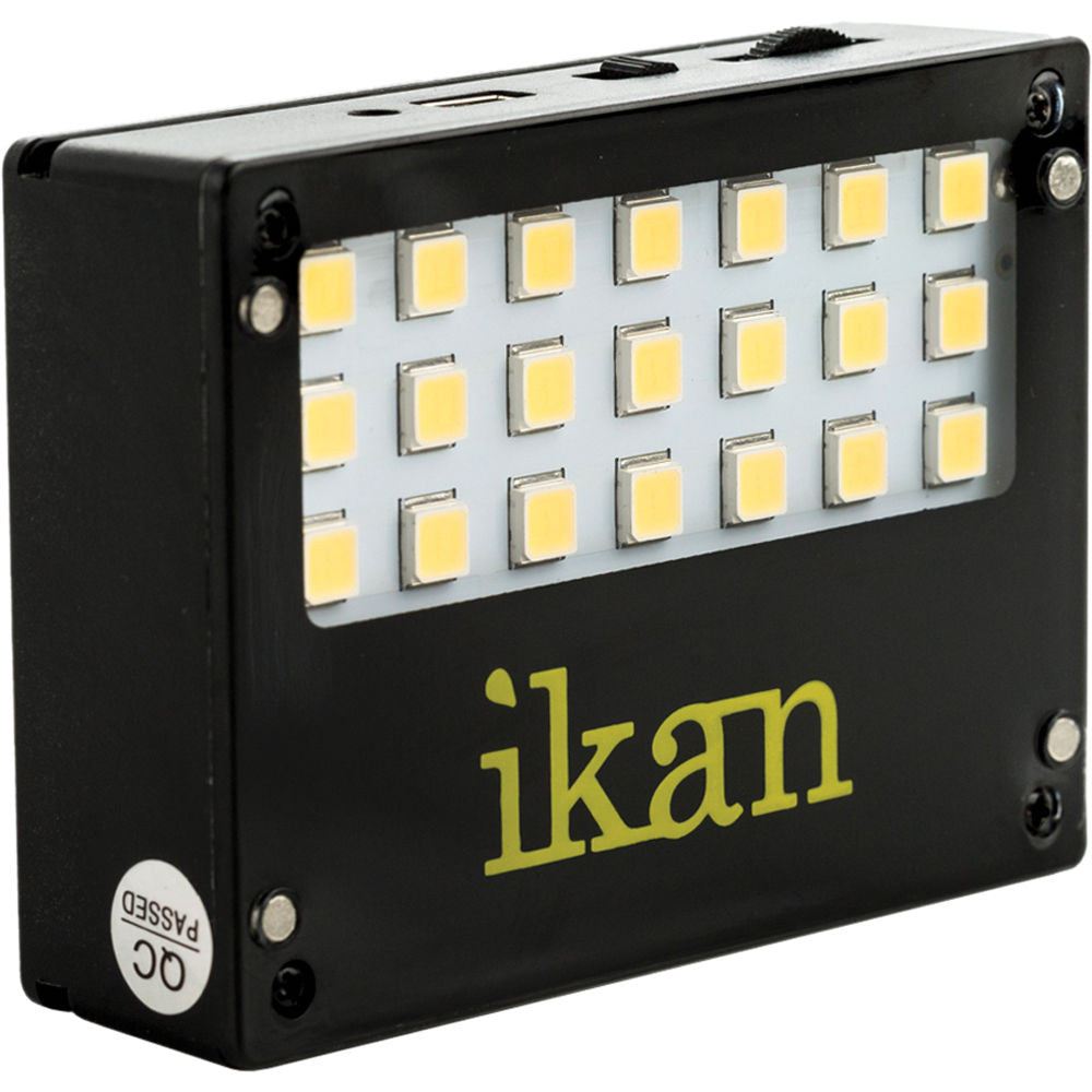 ikan iLED-MA Micro Flood Light