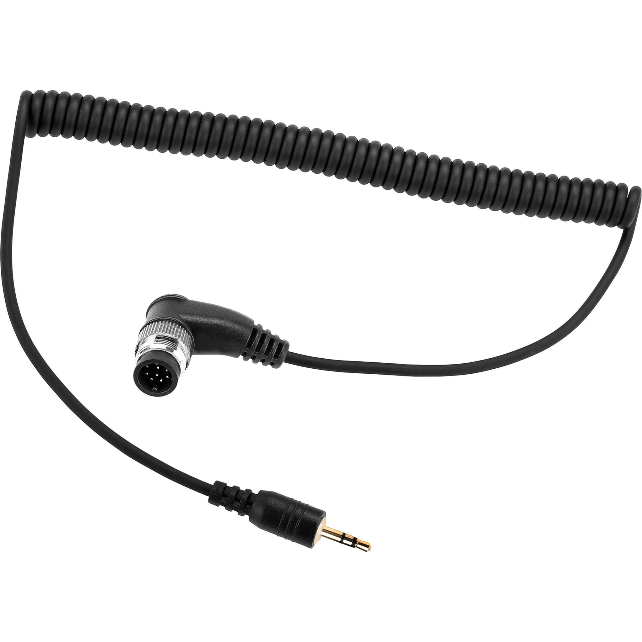 Impact Shutter Release Cable for Nikon Cameras with 10-Pin Connector