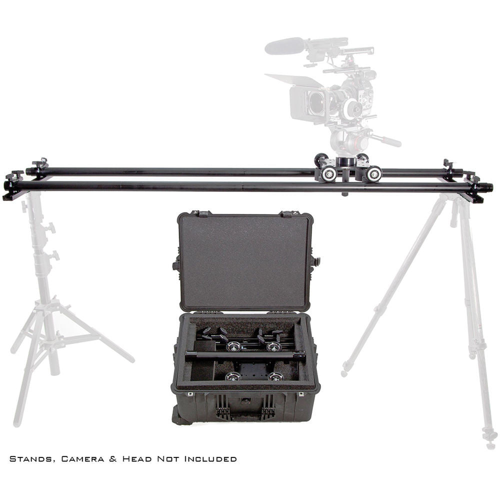 RigWheels Passport Camera Dolly
