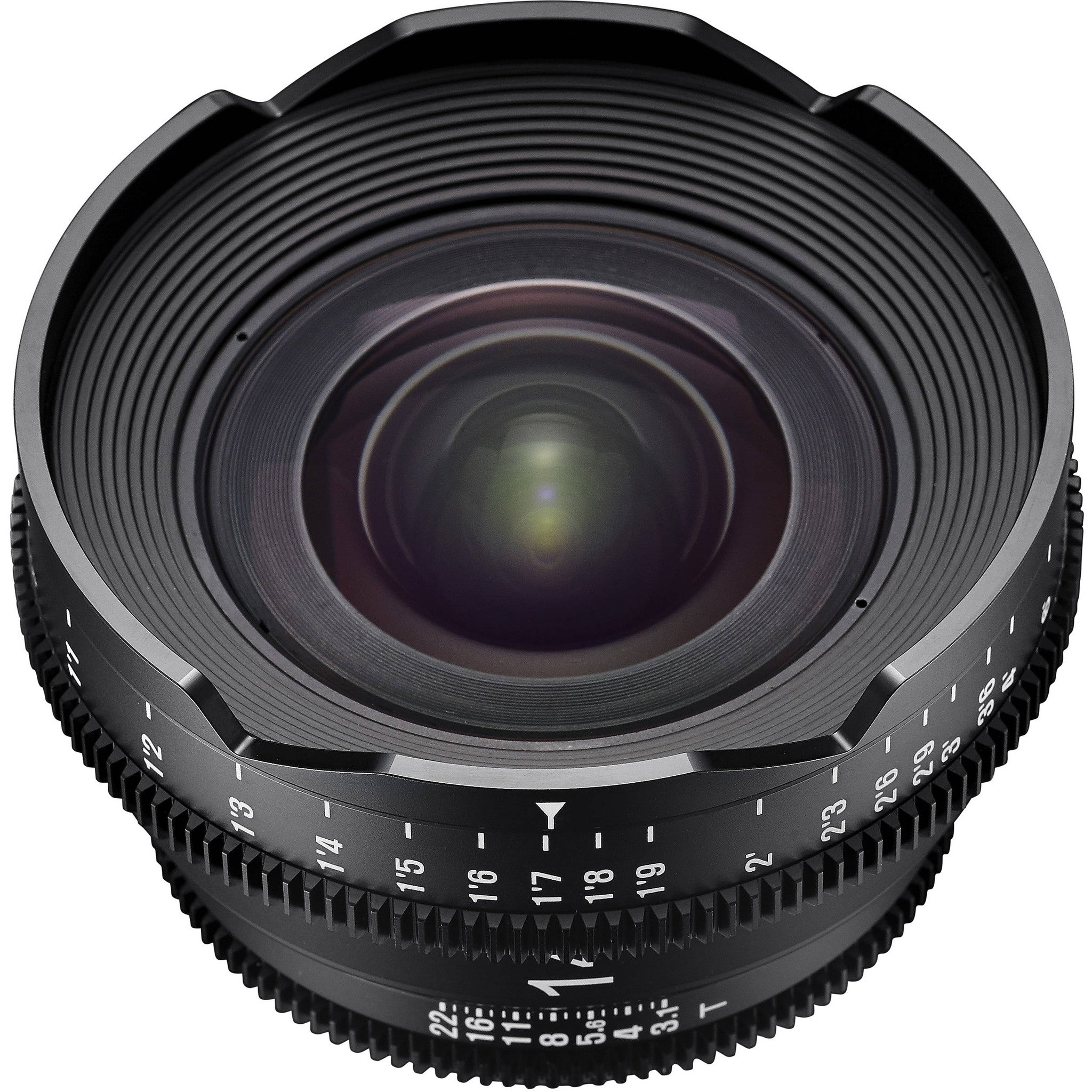 Rokinon Xeen 14mm T3.1 Lens for Canon EF Mount