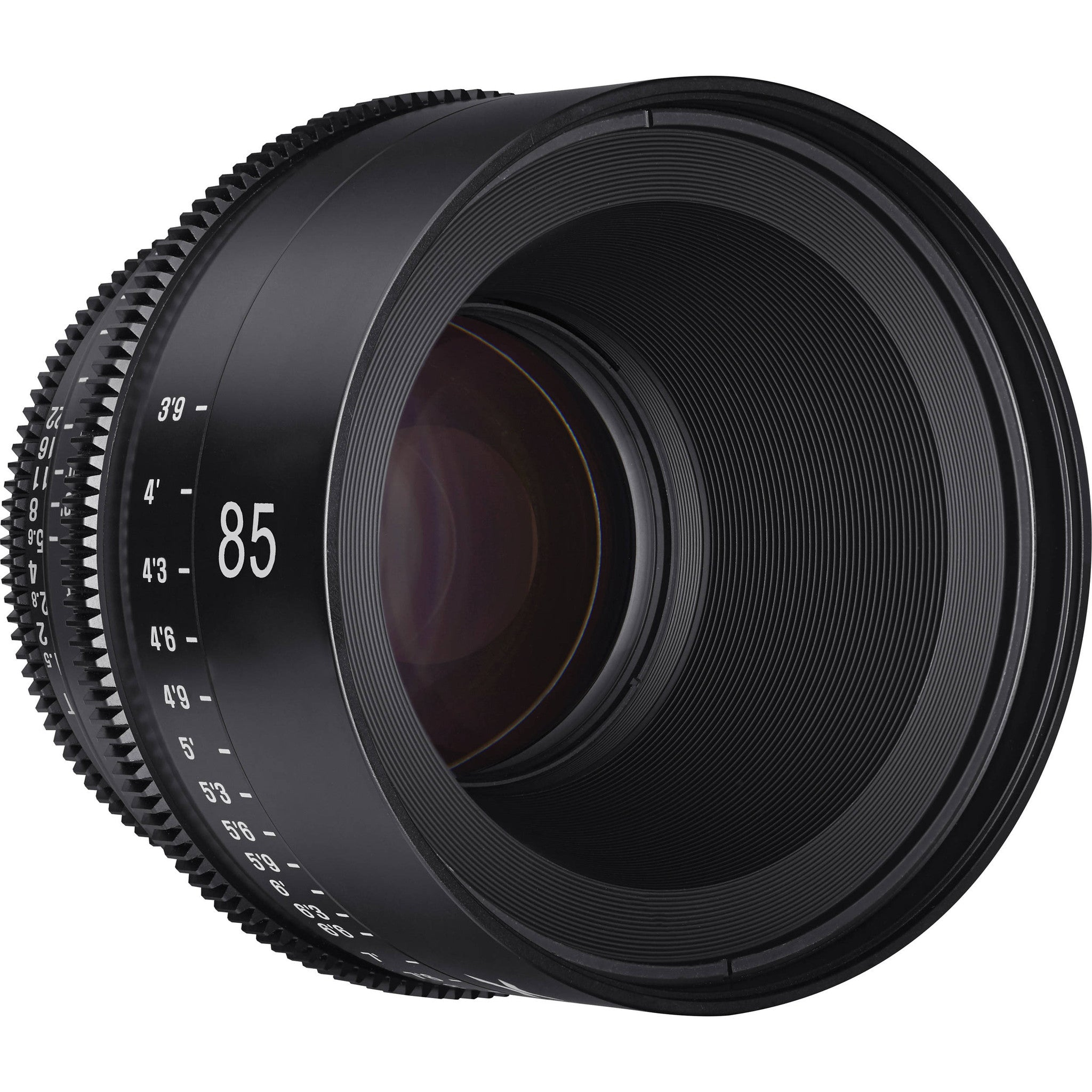 Rokinon Xeen 85mm T1.5 Lens for Micro Four Thirds Mount