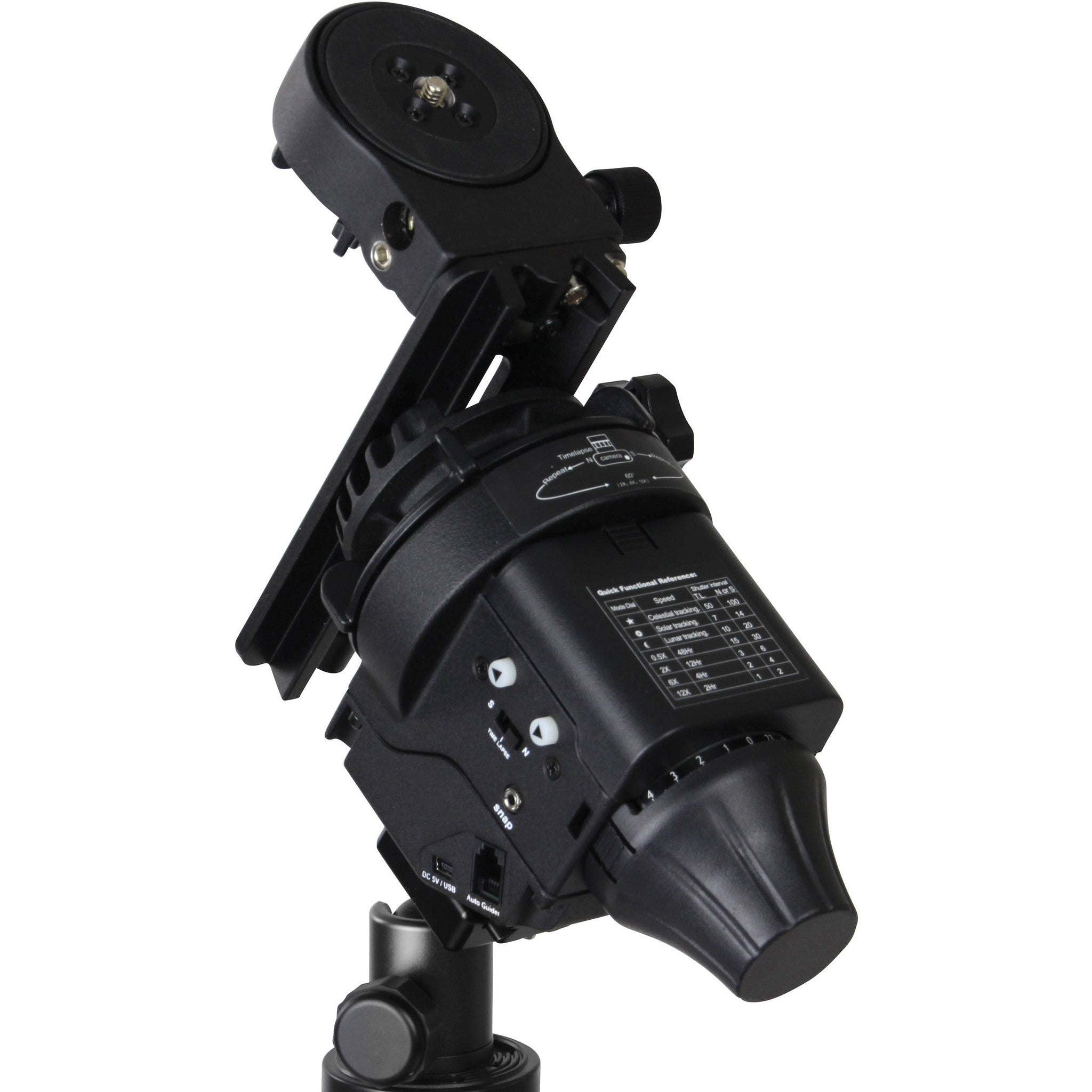 Sky-Watcher Star Adventurer Motorized Mount Astro Package