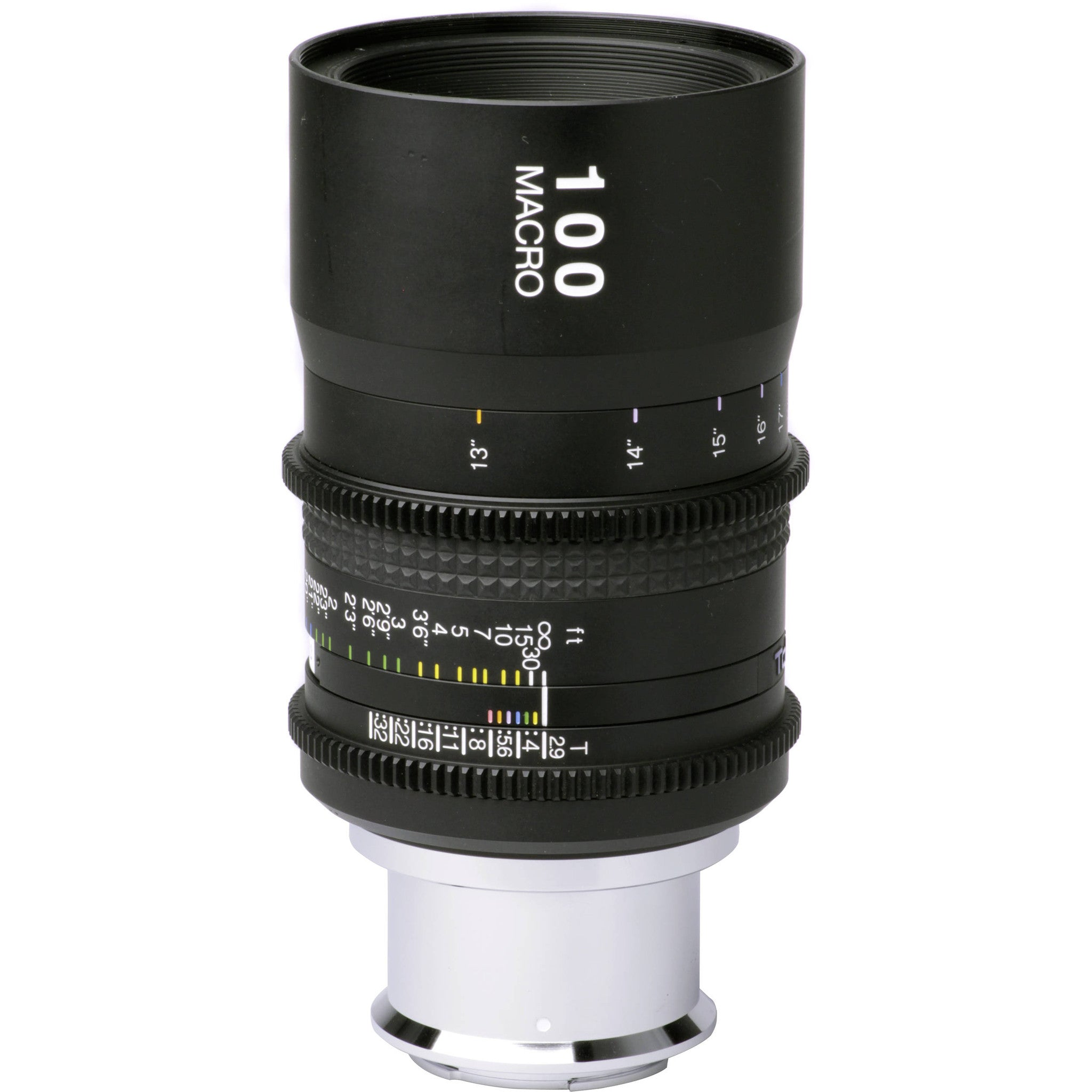 Tokina Cinema AT-X 100mm T2.9 Macro Lens (Sony E Mount)