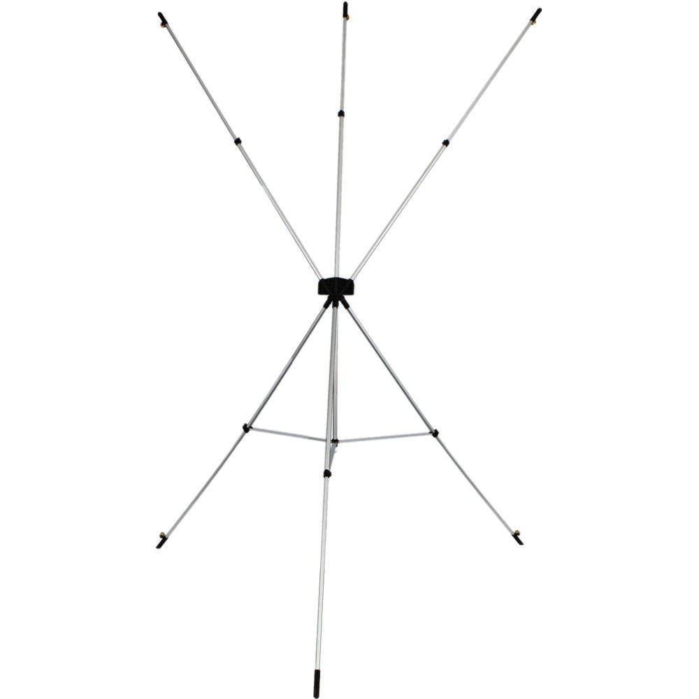 Westcott X-Drop Backdrop Stand for 5 x 7' Backdrop