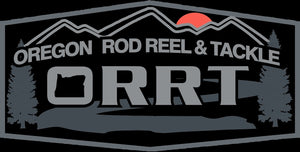 Oregon, Rod, Reel & Tackle