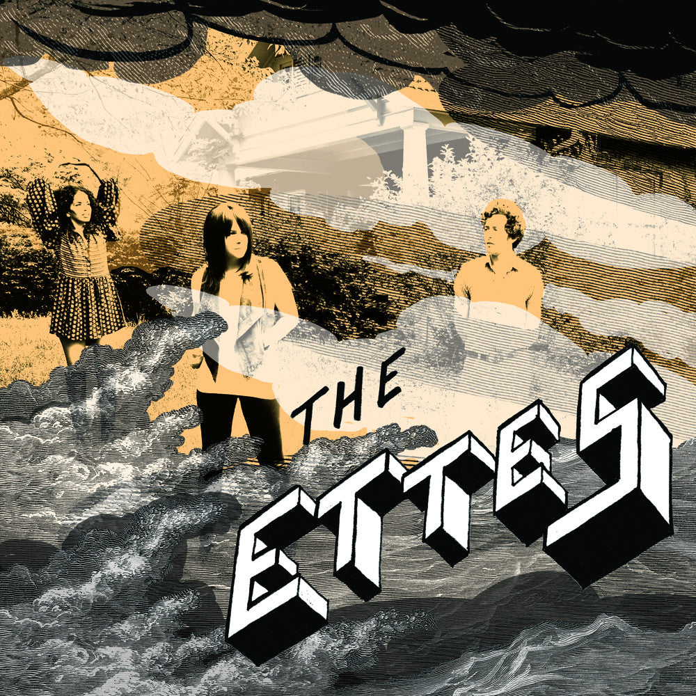 The Ettes - Do You Want Power
