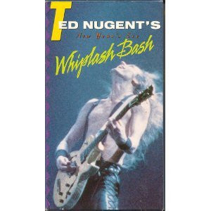 New Year's Eve Whiplash Bash [VHS]