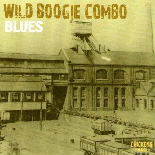 Blues' 1st album